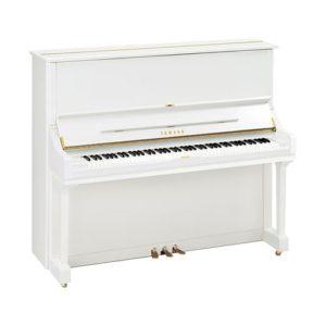 Đàn Piano Upright Yamaha U1J PWHC